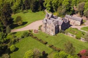 The Big House Kinblethmont