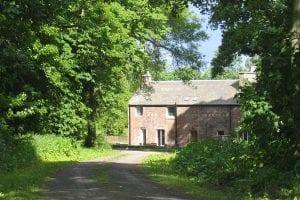 Chauffeurs Cottage